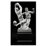 Male Soccer Special Edition Trophies