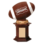 Football Trophy Sets
