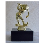 Funny Golf Duffer Trophies