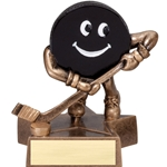 Hockey Little Buddy Trophies