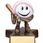 Baseball Little Buddy Trophies