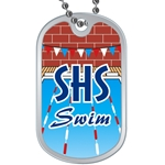 Custom Classic Dog Tag - CREATE YOUR OWN