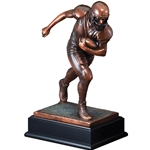 Football Gallery Trophies