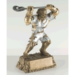 Lacrosse Monster Trophies