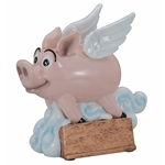 Flying Pig Trophy