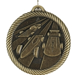 Pinewood Derby Value Medals