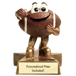 Football Little Buddy Trophies