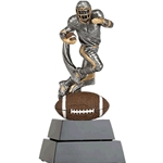 Football Motion Extreme Double Base Trophies