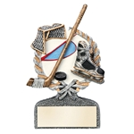 Hockey Centurion Trophies