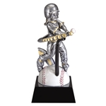 T-Ball Girls Motion Extreme Trophies