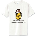 Football Beer T-Shirt