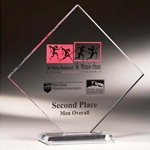 Mini Diamo Acrylic Awards