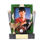 Baseball Sports Theme Picture Frame