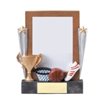 Basketball Sports Theme Picture Frame