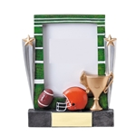 Football Sports Theme Picture Frame