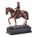 Dressage Female Trophies