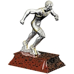 Male Track Elite Resin Trophies