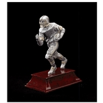Football Elite Resin Trophies