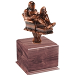 Fantasy Racing Armchair Perpetual Trophy