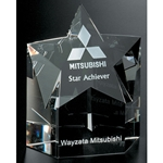 Mega Star Crystal Awards