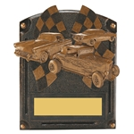 Car Show Legends of Fame Trophy/Plaque