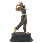 Golf Power Trophies