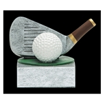 Golf Colortek Trophies