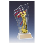 Golf Diamondback Trophies