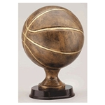 Large Basketball Awards
