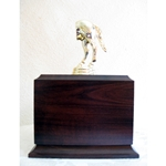 Horse's Rear Perpetual Trophies