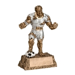 Soccer Monster Trophies