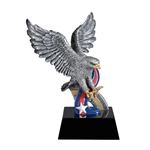 Eagle Motion Extreme Trophies