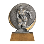 Basketball MX500 Trophies