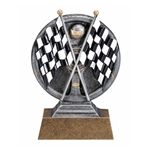 Racing MX500 Series Trophies