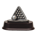 Pool/Billiards Trophies