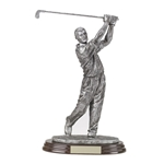Premium Resin Golfer Trophies
