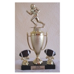 Football Trophy Cups