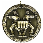 Karate XR Medals