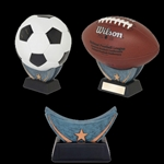 Signature Series Ball Holder Awards