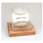 Acrylic Baseball Holder Trophy