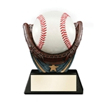Signature Series Baseball Holder Trophies