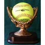 Softball Holder Trophies