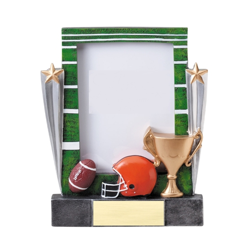 Football Sports Theme Picture Frames