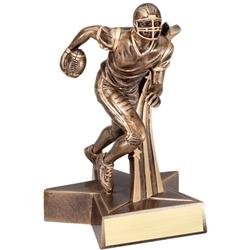 Giant Football Super Star Trophy