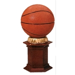 Basketball Trophy Set