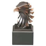 Eagle Head Trophies