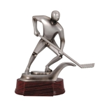 Hockey Mercury Trophies