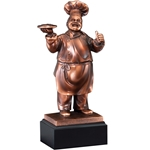 Chef Trophy
