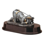 Funny Comic Golf Duffer Trophies
