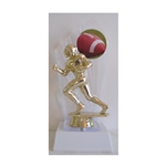 "7.5"" Excellence Series Trophies with CHOICE OF FIGURE"